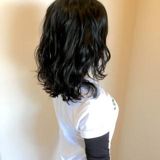 艶髪 フェミニン 透明感 モテ髪 ヘアスタイルや髪型の写真・画像 ヘアスタイルや髪型の写真・画像