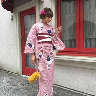 ヘアアレンジ ショート アッシュ ガーリー ヘアスタイルや髪型の写真・画像