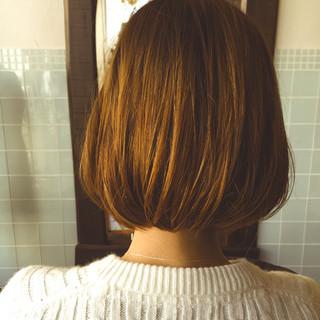 外国人風 ウェットヘア ナチュラル ワンレングス ヘアスタイルや髪型の写真・画像