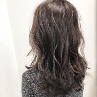 Rinaさんのヘアスナップ