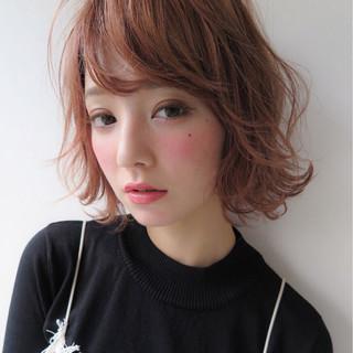 アンニュイ 色気 ストリート ピュア ヘアスタイルや髪型の写真・画像