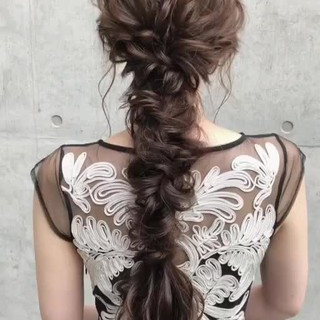 大人かわいい ゆるふわ フェミニン アンニュイ ヘアスタイルや髪型の写真・画像