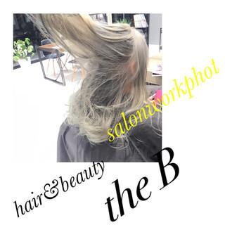 Tomohisa Kumasakiさんのヘアスナップ