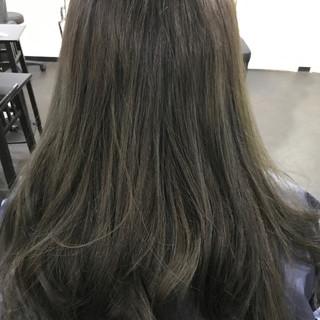 yasuさんのヘアスナップ
