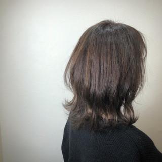 本松勇介さんのヘアスナップ