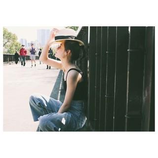 簡単ヘアアレンジ ショート 大人かわいい ミディアム ヘアスタイルや髪型の写真・画像