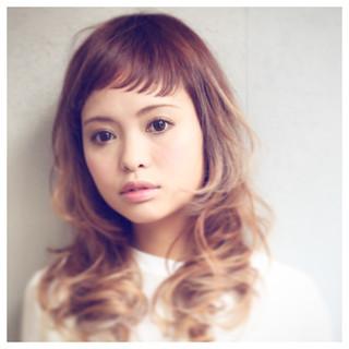 アッシュ 外国人風カラー ピュア グレージュ ヘアスタイルや髪型の写真・画像