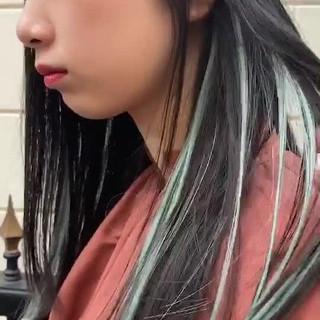 阿藤俊也さんのヘアスナップ