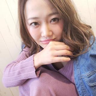 【TPO別】スタイルで選ぶ!「可愛げ」を感じさせる髪型
