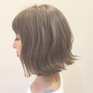 Aya Okamotoさんのヘアスナップ