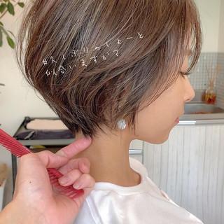アンニュイほつれヘア スポーツ パーティー アウトドア ヘアスタイルや髪型の写真・画像