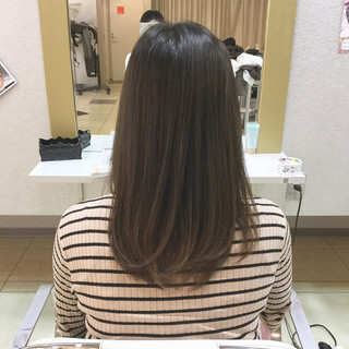 谷川 聡 / SHAMPOOBOY 宮崎駅前店さんのヘアスナップ