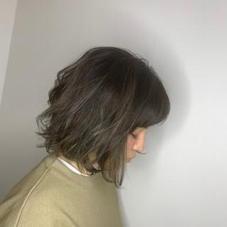 アウトドア スポーツ ゆるふわ パーマ ヘアスタイルや髪型の写真・画像 ヘアスタイルや髪型の写真・画像