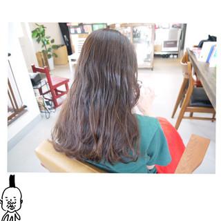 iwamoto atsushiさんのヘアスナップ