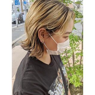 ショートヘア 切りっぱなしボブ ナチュラル ミニボブ ヘアスタイルや髪型の写真・画像