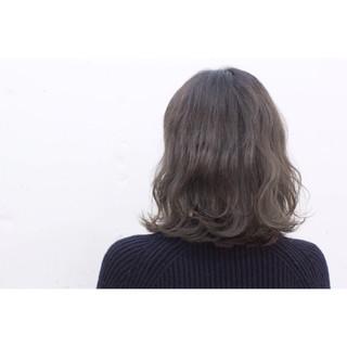 黒髪 ボブ 外国人風 ストリート ヘアスタイルや髪型の写真・画像