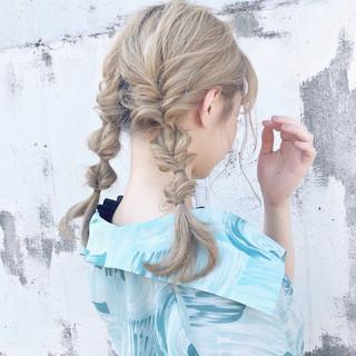 アッシュベージュ ブラウンベージュ ミルクティーベージュ ベージュ ヘアスタイルや髪型の写真・画像