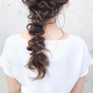 大人女子 抜け感 アンニュイ パーティ ヘアスタイルや髪型の写真・画像 ヘアスタイルや髪型の写真・画像