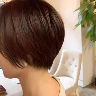 アッシュ デート 大人かわいい フェミニン ヘアスタイルや髪型の写真・画像