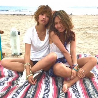 コンサバ ミディアム 外国人風 モテ髪 ヘアスタイルや髪型の写真・画像
