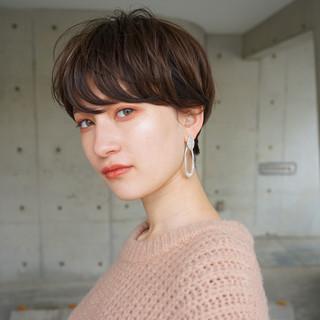 鈴木 成治さんのヘアスナップ
