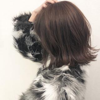 山本 隼生さんのヘアスナップ