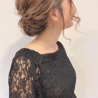 ミルクティー ミルクティーグレージュ フェミニン ボブ ヘアスタイルや髪型の写真・画像 ヘアスタイルや髪型の写真・画像