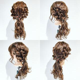 デート ルーズ フェミニン ショート ヘアスタイルや髪型の写真・画像