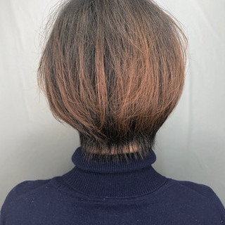 大人かわいい ナチュラル 簡単スタイリング 黒髪 ヘアスタイルや髪型の写真・画像
