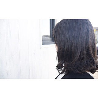 ハロウィン アッシュ おフェロ 冬 ヘアスタイルや髪型の写真・画像