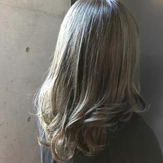 中尾 佳美さんのヘアスナップ
