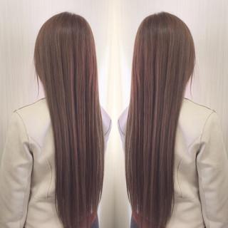ナチュラル 前髪エクステ 外国人風 外国人風カラー ヘアスタイルや髪型の写真・画像 ヘアスタイルや髪型の写真・画像