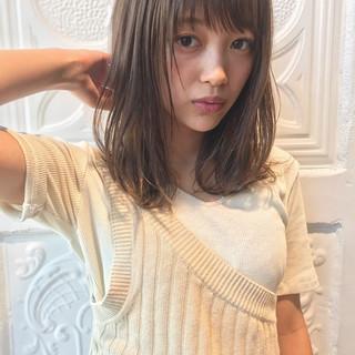 KOMAKIさんのヘアスナップ