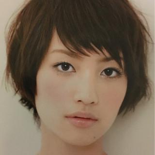抜け感 大人かわいい 小顔 大人女子 ヘアスタイルや髪型の写真・画像