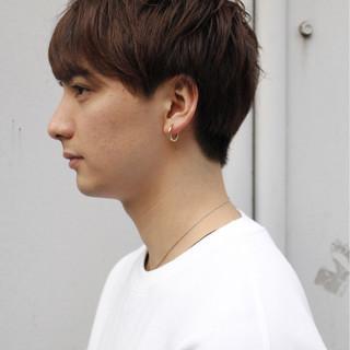 まりえさんのヘアスナップ