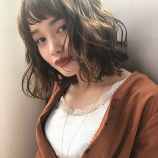 ヘアアレンジ アンニュイ デート ゆるふわ ヘアスタイルや髪型の写真・画像