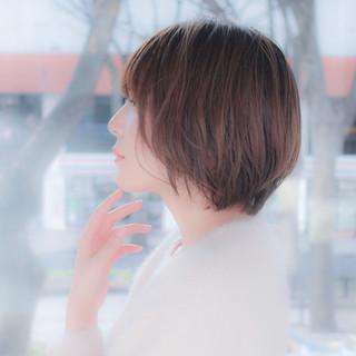 Asuka Nagaeさんのヘアスナップ