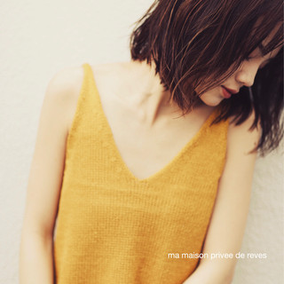 Takuo Kishi 【ma maison 】さんのヘアスナップ