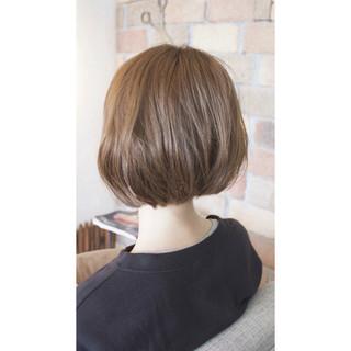 女子会 アッシュ デート 色気 ヘアスタイルや髪型の写真・画像
