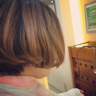 ボブ パーティ 簡単ヘアアレンジ ヘアアレンジ ヘアスタイルや髪型の写真・画像