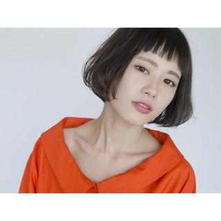 tsubasaさんのヘアスナップ