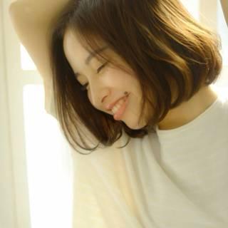大人かわいい モテ髪 ナチュラル フェミニン ヘアスタイルや髪型の写真・画像