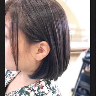 外国人風 ナチュラル インナーカラー リラックス ヘアスタイルや髪型の写真・画像 ヘアスタイルや髪型の写真・画像