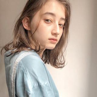 ハイライト ガーリー 簡単ヘアアレンジ ヘアアレンジ ヘアスタイルや髪型の写真・画像 ヘアスタイルや髪型の写真・画像
