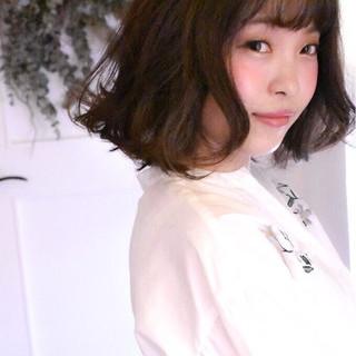 女子会 デート 透明感 秋 ヘアスタイルや髪型の写真・画像