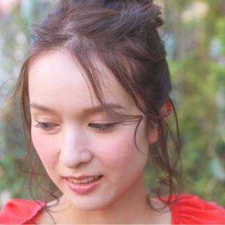 ミディアム アッシュグレージュ ナチュラル 大人女子 ヘアスタイルや髪型の写真・画像 ヘアスタイルや髪型の写真・画像
