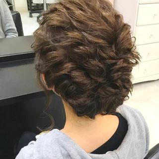 中原林太郎さんのヘアスナップ