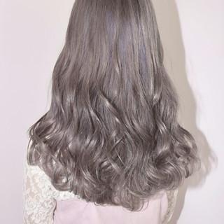 アンニュイ 秋 外国人風 ハロウィン ヘアスタイルや髪型の写真・画像