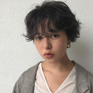 高橋 忍さんのヘアスナップ