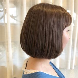 大人かわいい 艶髪 モテ髪 デート ヘアスタイルや髪型の写真・画像